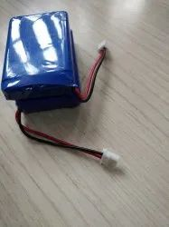 Ubtr 7.4v 1400mah Lithium Ion Battery Pack With Connector, 70g