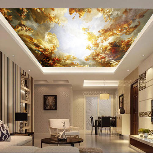 3d False Ceiling Panels At Rs 120 Feet Warje Pune