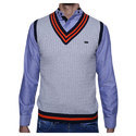 Mens Pullover Sleeveless Sweater