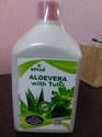 Sovam Aloevera with Tulsi Juice