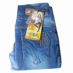 STM Regular Ladies Denim Jeans