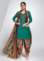 Winter Special Pashmina Salwar Suits