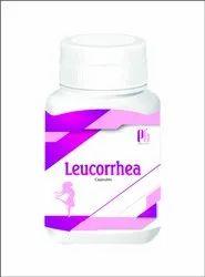 Leucorrhea Capsules