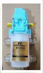 135 PSI Earth Motor