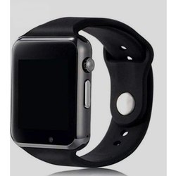 Unisex A1 Bluetooth Smart Watch, Packaging Type: Box