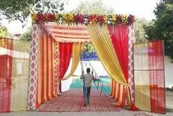 Wedding Tent Services