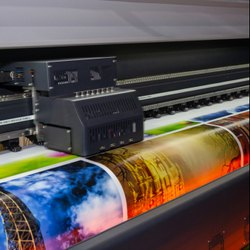 Paper Banner Printing Service