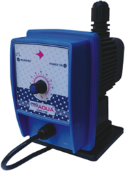 Pro Aqua Dosing Pumps