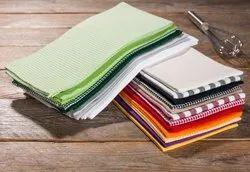 Printed Cotton Precut Kitchen Towel
