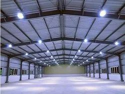 Warehouse Lighting Services