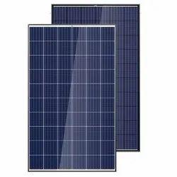 Raya 100 W 12V Polycrystalline Solar Panel