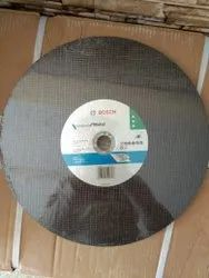 BOSCH CUT OF WHEEL