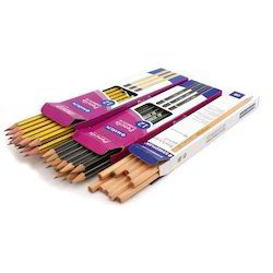 Available In Many Color Wooden Pencils