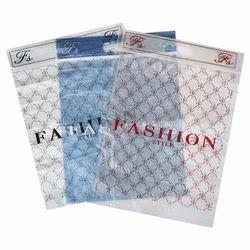 LDPE Zip Bags - Low-density polyethylene Bag Latest Price ...