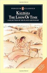 English Kalidasa The Loom of Time
