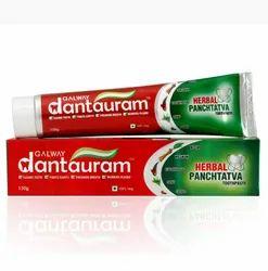 Herbal Panchtatva Toothpaste GALWAY Dantauram