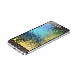 Black Used Samsung Galaxy E5, Memory Size: 16 GB, Screen Size: 5 Inch