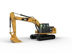 Cat 320D3 Excavator