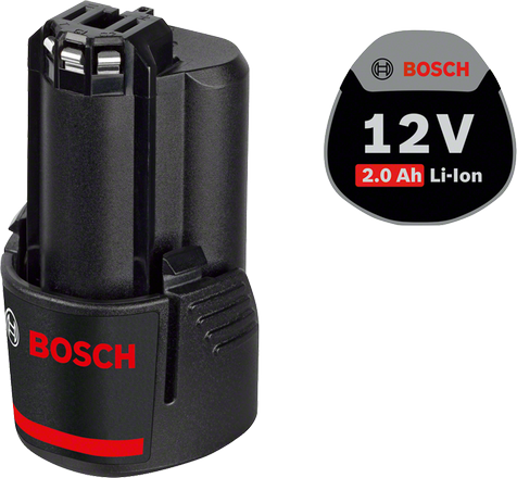 bosch battery pack bosch gba professional 12v rs. Black Bedroom Furniture Sets. Home Design Ideas