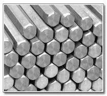 Stainless Steel Hex Bars 304L Grade