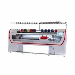 Garment Knitting Machine