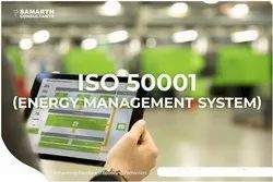ISO 50001:2018 Certification