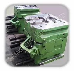 Die Casting Mould Base