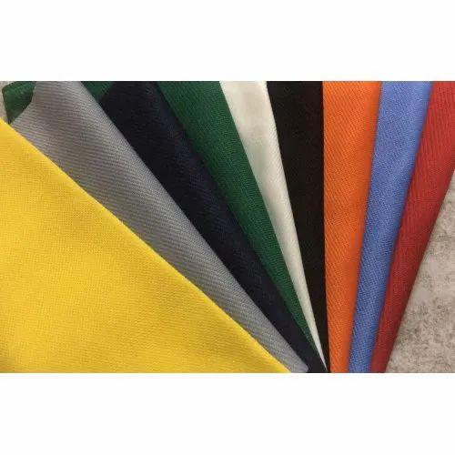 Polyester Jersey Diagonal Fabric