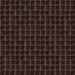 D314A Decora Plain Color Glass Mosaics