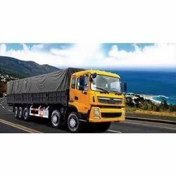 Industrial Goods Transportation Service, Client Site