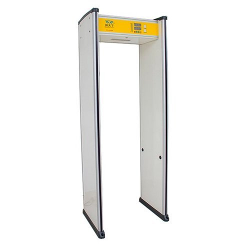 Metal Detector Gate Frame - View Specifications & Details of Walk ...