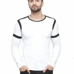 Men White Clothing