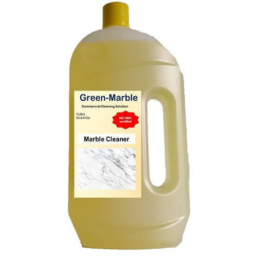 Green Kleen Floor Cleaner, Packaging Type: Bottle