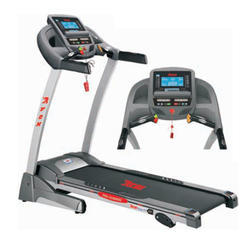TM-241 Motorized Treadmill