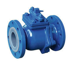 Flanged End Check Valve
