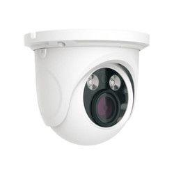 4 MP Network IR Dome Camera