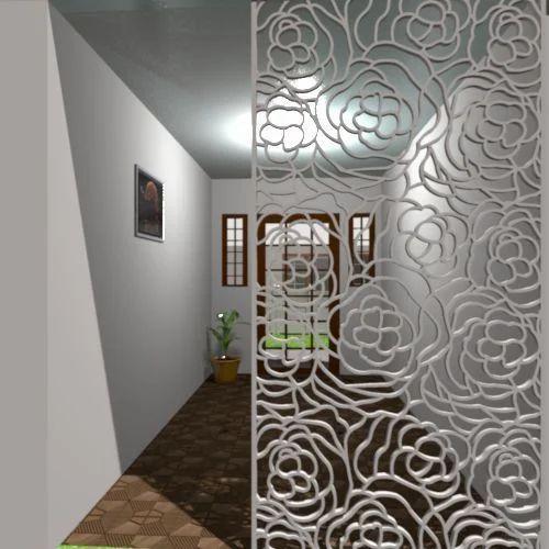 Grc Decoration Design