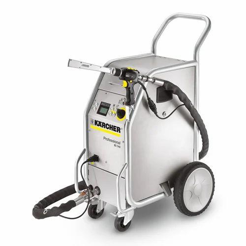 Karcher Dry Ice Blaster Machine, Voltage: 220-240 V, Rs 500000 /piece | ID:  19721082555