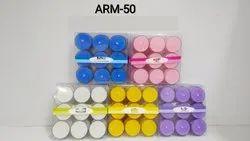 ARM-50 Aroma T-Light Acrylic (9 Pc)