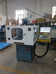 CNC High Precision Metal Milling & Engraving Machine