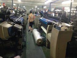 Used Picanol Rapier Loom