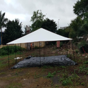 PVC Canopy Tent