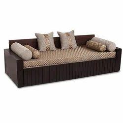 U S Deco Suede Elegant Sofa Cum Bed Rs 18000 Set U S Deco Id