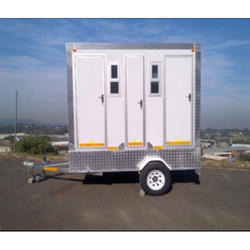 Movable Mobile Chillers