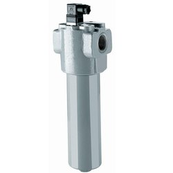 High Pressure Filters - Worldline 200 HD 152 (High Performance)