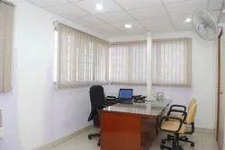 Designed Executive Office