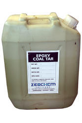 Zeochem Black Epoxy Coal Tar, For Corrosion Resistant