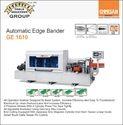 Automatic Edge Bander GE-1610