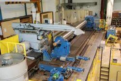Used CNC Roll Grinder