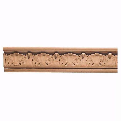 Wooden Crown Moulding